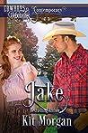 Jake (Cowboys and Debutantes Contemporary, #1)