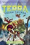 Crash Course (Project Terra, #1)