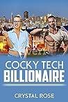 Cocky Tech Billionaire