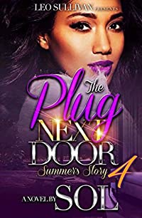 The Plug Next Door 4: Summer's Story