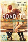Road to Forgiveness by Martina Riemer