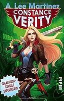 Constance Verity (Constance Verity #1)