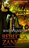 Winter Igniting (Scorpius Syndrome #5)