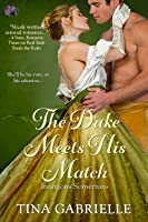 The Duke Meets His Match (Infamous Somertons #3)