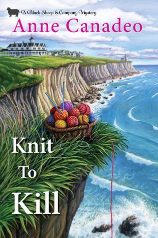 Knit to Kill