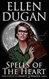 Spells of the Heart (Legacy of Magick #7)