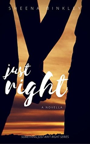 Just Right : A Something Just Ain't Right Novella