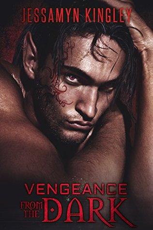 Vengeance From The Dark (D'Vaire #3)