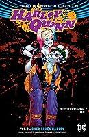 Harley Quinn, Vol. 2: Joker Loves Harley