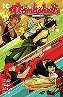 DC Comics: Bombshells Vol. 4 (DC Comics: Bombshells (2015-))