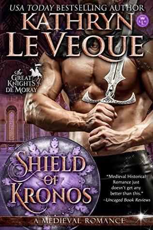 Shield of Kronos (The Great Knights of de Moray, #1)