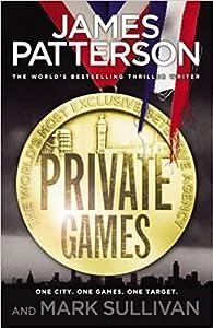 Private Games (Private, #3)