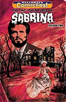 Chilling Adventures Of Sabrina Vol 2 By Roberto Aguirre