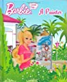 Barbie: I can be a Painter