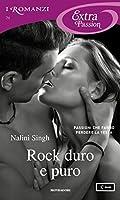 Rock duro e puro (Rock Kiss, #2)