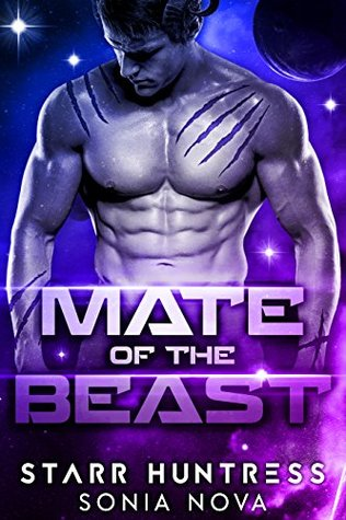 Mate Of The Beast (Mate Of The Beast, #1)