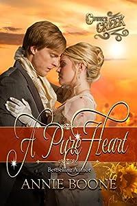 A Pure Heart (Cutter's Creek, #13)