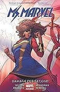 Ms. Marvel, Vol. 7: Damage Per Second