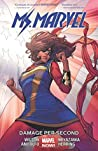 Ms. Marvel, Vol. 7: Damage Per Second