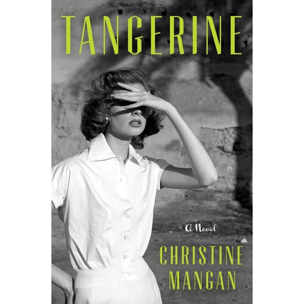 Image result for Christine Mangan