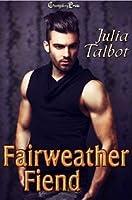 Fairweather Fiend (Boyfiends)