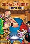CHACHA CHAUDHARY AND TEMPLE THIEF: CHACHA CHAUDHARY COMICS