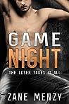 Game Night (The Dream Team, #1)