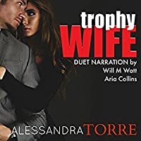 Trophy Wife (The Dumont Diaries, #0.5-5)