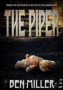 The Piper (CASMIRC Book 2)