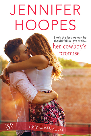 Her Cowboy's Promise by Jennifer Hoopes
