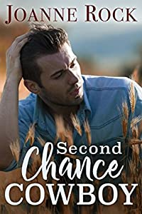 Second Chance Cowboy (Road to Romance, #2)