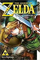 The Legend of Zelda Twilight Princess 02 (The Legend of Zelda, #12)
