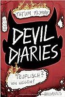 Teuflisch? Von wegen! (The D'Evil Diaries, #1)