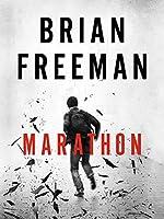 Marathon (Jonathan Stride, #8)
