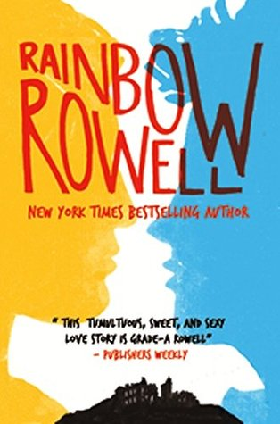 Rainbow Rowell - Box Set: Fangirl & Carry On by Rainbow Rowell