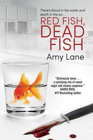 Red Fish, Dead Fish (Fish Out of Water, #2)