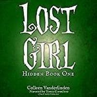 Lost Girl (Hidden, #1)