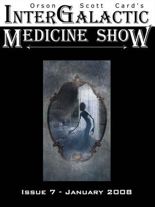 Intergalactic Medicine Show 1-50