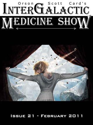 InterGalactic Medicine Show, Issue 21 (InterGalactic Medicine Show, #21)