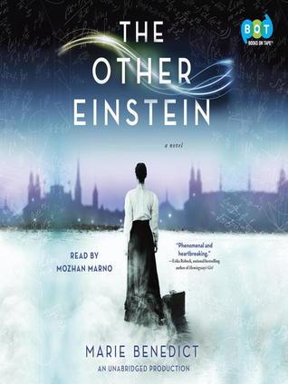 The Other Einstein by Marie Benedict