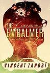 The Embalmer (Steve Jobz #1)