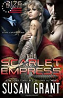 The Scarlet Empress (2176 Freedom Series, #2)