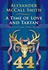 A Time of Love and Tartan (44 Scotland Street, #12)