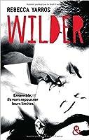 Wilder (Renegates #1)