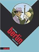 Berlin: Bleierne Stadt