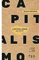 Capitalismo, ¿por qué no?
