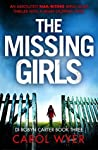 The Missing Girls (DI Robyn Carter, #3)