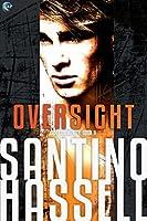 Oversight (The Community, #2)