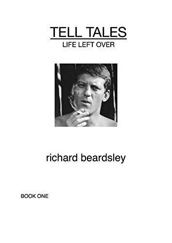 Life Left Over (Tell Tales Book 1)  by  Richard Beardsley