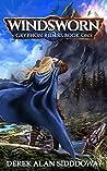 Windsworn (Gryphon Riders Trilogy, #1)